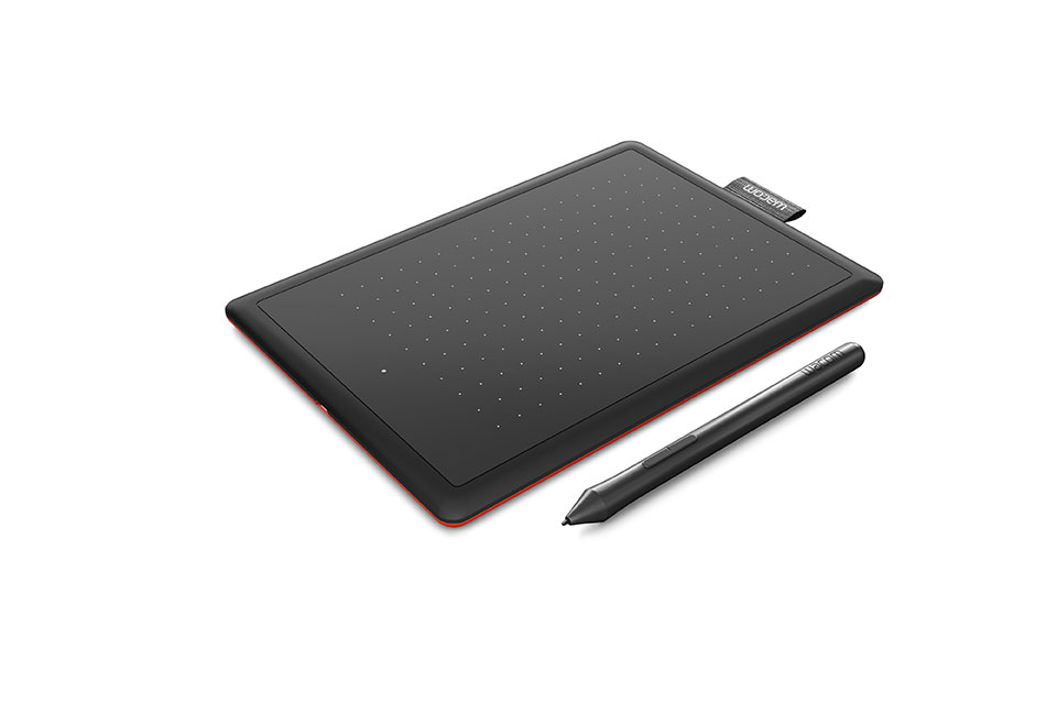 One by wacom small yan