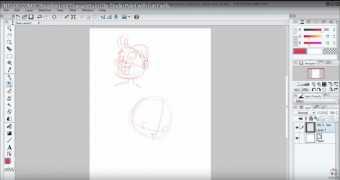 Intuos Comic Clip Studio