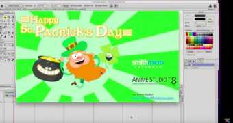 Anime Studio Pro ile kolayca animasyon nasıl yapılır?
