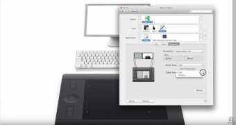 Intuos Pro Ekran Eşleştirme Ayarları