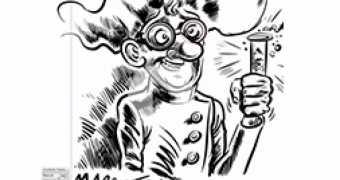 Manga Studio EX 4 ile nasıl çizgi roman karakteri çizilir ?